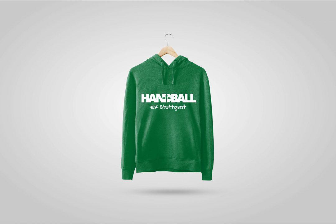 Handball EK Stuttgart